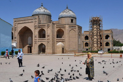Khujand Day Tour (from Tashkent)